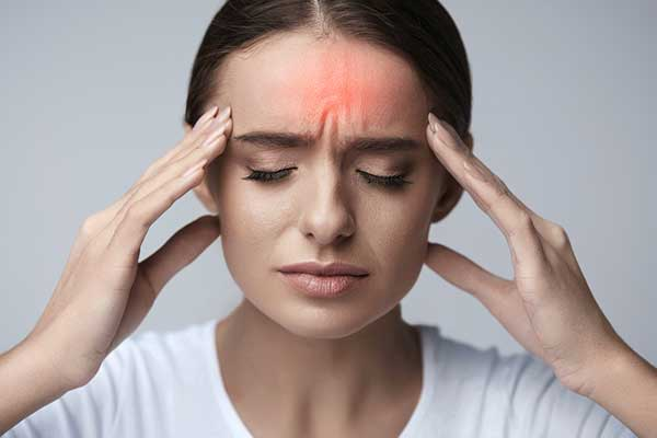 Headaches/migraines For Teens Lake Charles, LA
